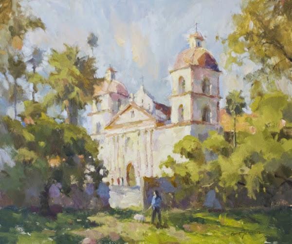 Brent Jensen Oil Painter Blog