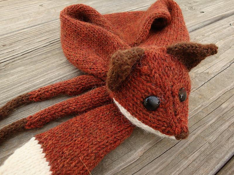 Life On Laffer Mini Fox