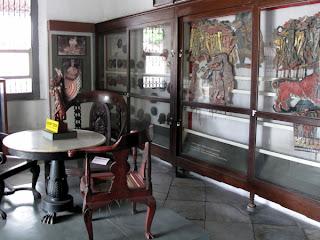 Visitindonesia; Radya Pustaka Museum, A Historical Tourism Object Inwards Solo