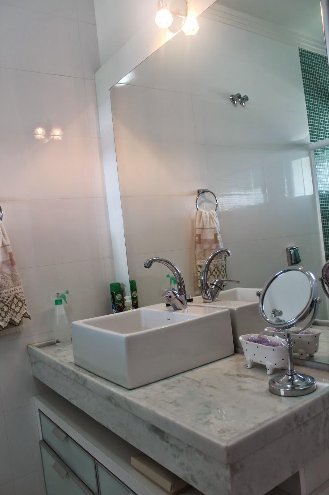 casinha da Dani e do João: Banheiros e Lavabo   atualização nosso  #766155 1066 1600