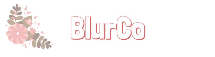BlurCo