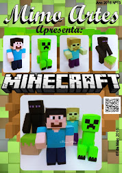 Apostila Minecraft
