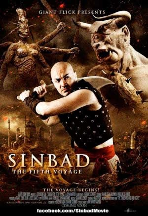 Sinbad: The Fifth Voyage (2014) Vietsub - Cuộc Phiêu Lưu Thứ 5 Của Sinbad
