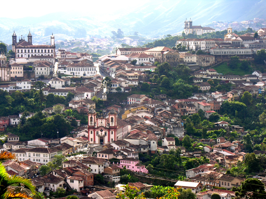 Atelier Web Artesanato ~ Viagens Tentadoras Conheça Ouro Preto A Joia de Minas Gerais