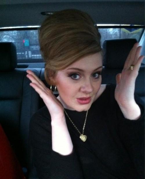 Adele golden globes 2013 Images