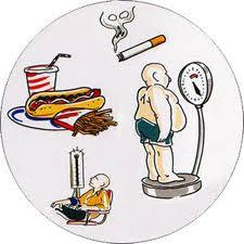 Tanda-tanda Kolesterol Tinggi Dalam Tubuh