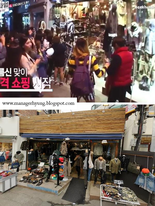 Kris Exo to The Beautiful You Exo Showtime Kris Tao