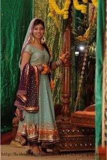 Mehndi-dresses