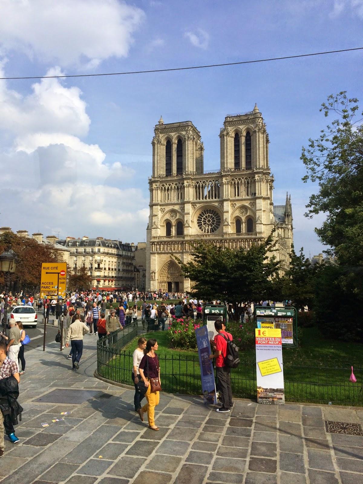 VipandSmart Notre Dame
