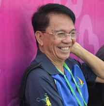 PON XVIII 2012 Riau