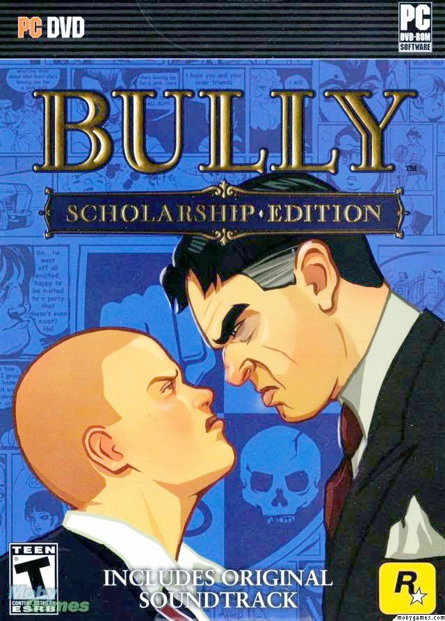 bully scholarship edition torrent
