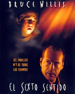 Sexto Sentido [NTSC/DVDR] Ingles, Español Latino
