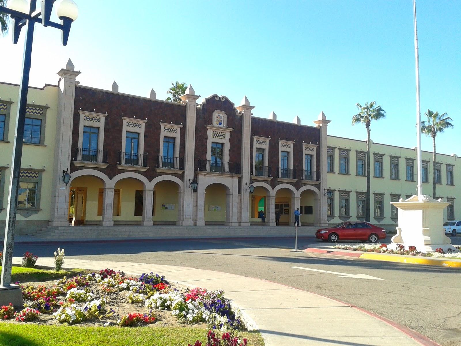 Algo de hermosillo for Universidades en hermosillo