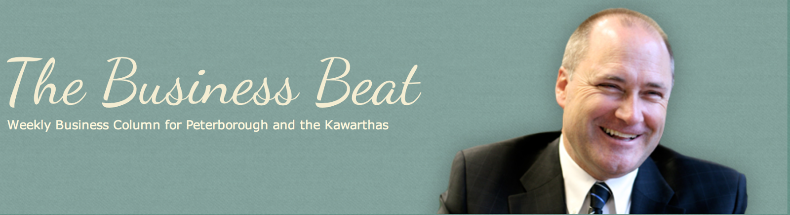 The Business Beat- Business news for Peterborough and the Kawarthas