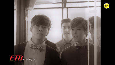 U-KISS Shall We Dance