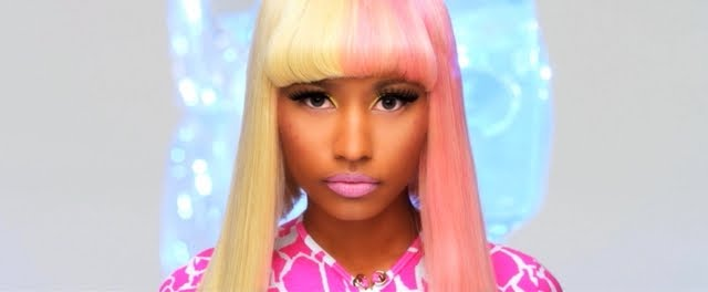 nicki minaj 2011 super bass. quot;Super Bass {iTunes Plus