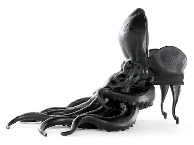 If It 39 S Hip It 39 S Here Walrus Octopus Rhino Chairs By
