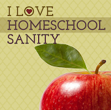 Homeschool Sanity