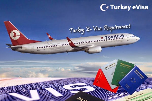 E-VISA Turkey