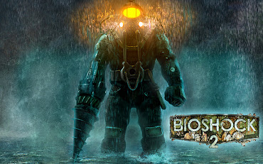 #11 Bioshock Infinite Wallpaper