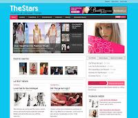 Tampilan Template Blog yang Baik
