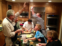 IN-HOME COOKING CLASSES
