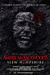 American Backwoods (2013) [Vose]
