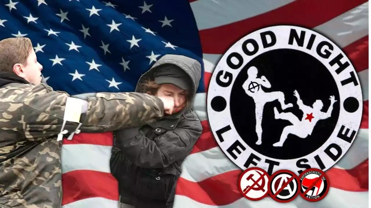 ΗΠΑ: Ανακηρύχθηκαν «τρομοκράτες» οι μισθοφόροι του Σόρος (video)