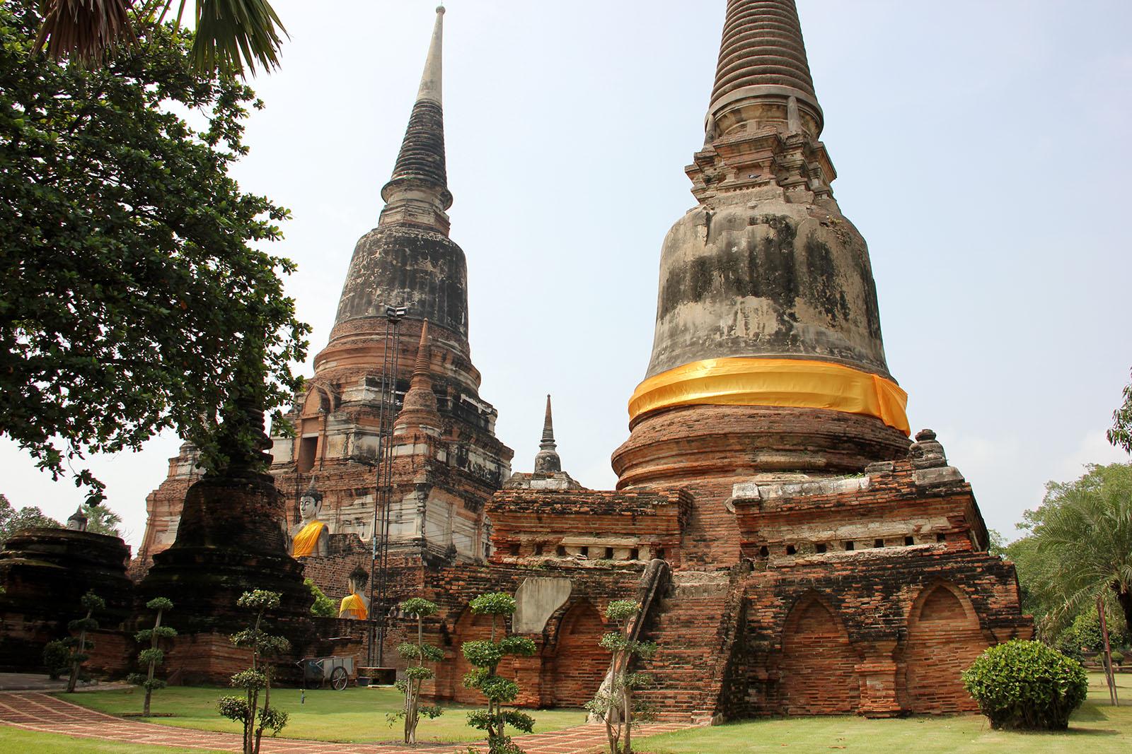 Ayutthaya Thailand  city images : Ayutthaya Thailand