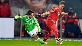 Prediksi Wolfsburg vs Bayern Munchen