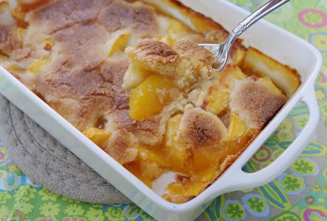 Brandied-Peach-Cobbler-thekitchenismyplayground.com