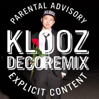 KLOOZ - Decoremix (特典) DECOREMIX デコリミックス