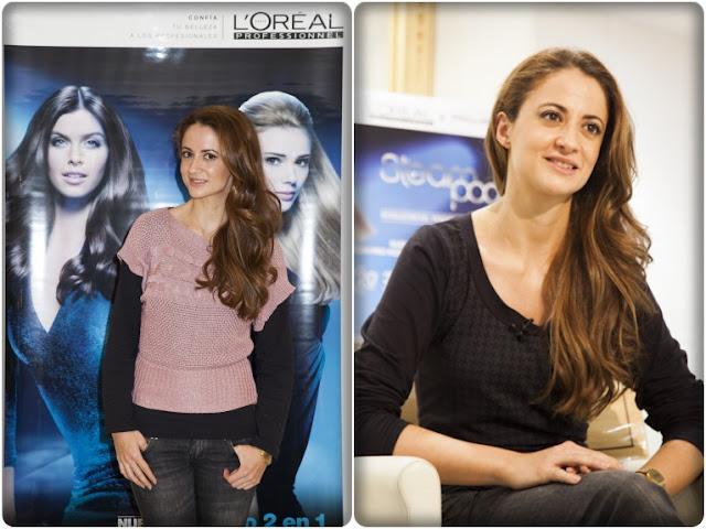 Steampod L'Oréal Professionnel Rowenta El Baúl de Eleanor