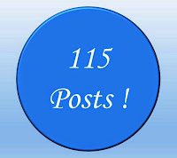 115 posts and growing!