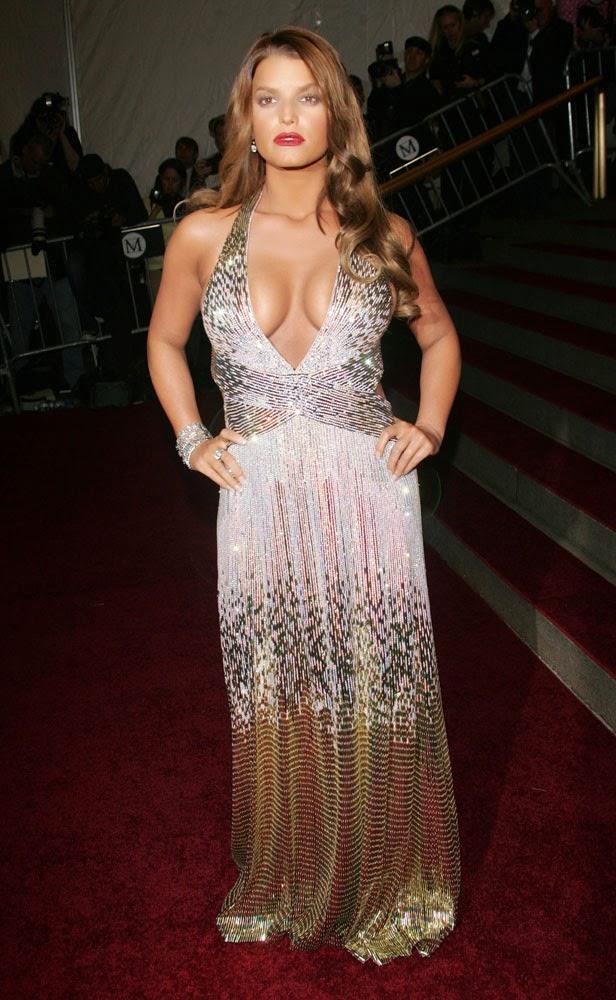 Jessica Simpson Dresses