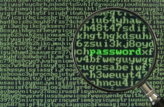 128 bit and 256 bit password encryption
