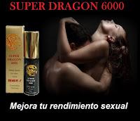 Retardante Dragón 6000 ®