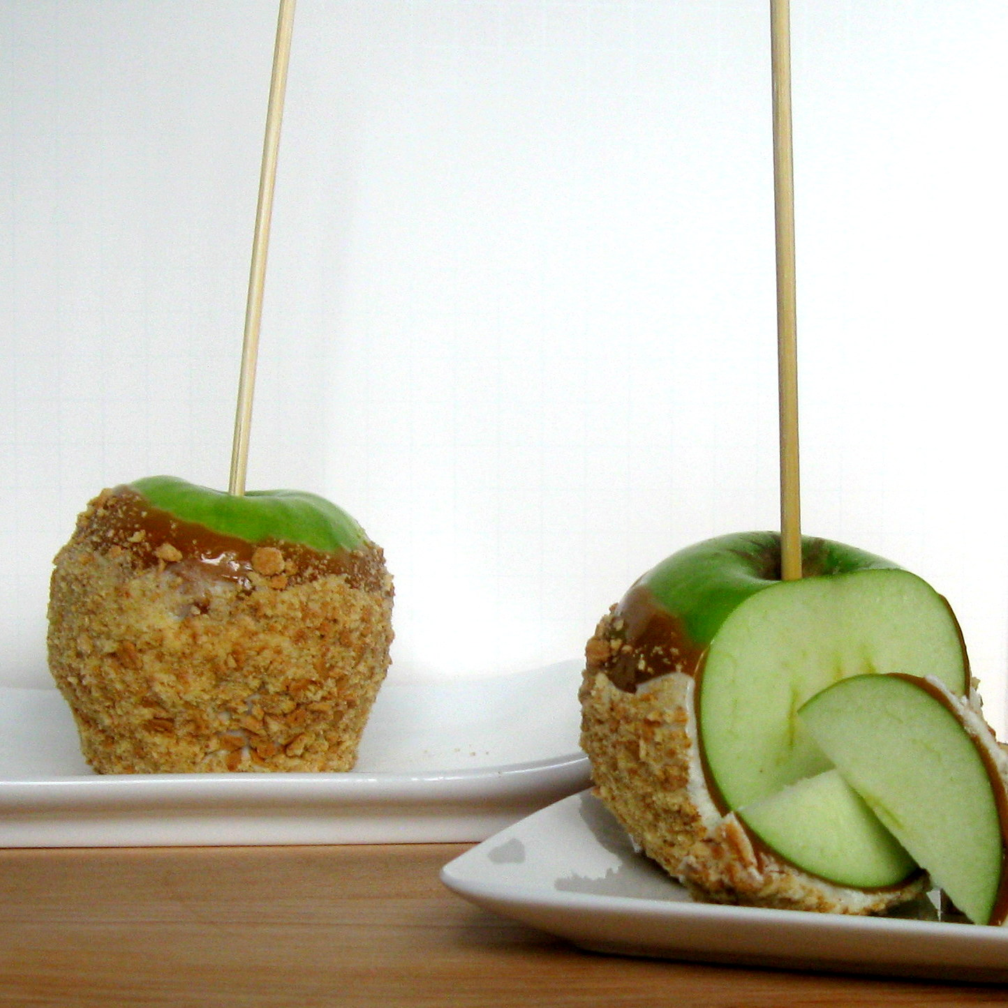 Caramel Apple Pie Apples | Searching for Dessert