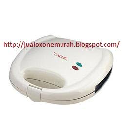 Jual Oxone Murah Oxone OX 835 Sandwich Toaster