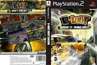 Download D-Unit Drift Racing PS2 Full Version Iso For PC | Murnia Games