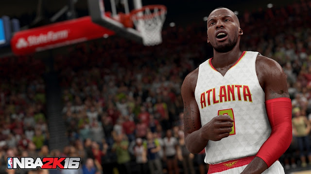 NBA 2K16 Free Download Photo