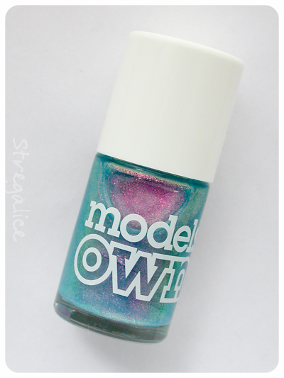 Models Own - Indian Ocean