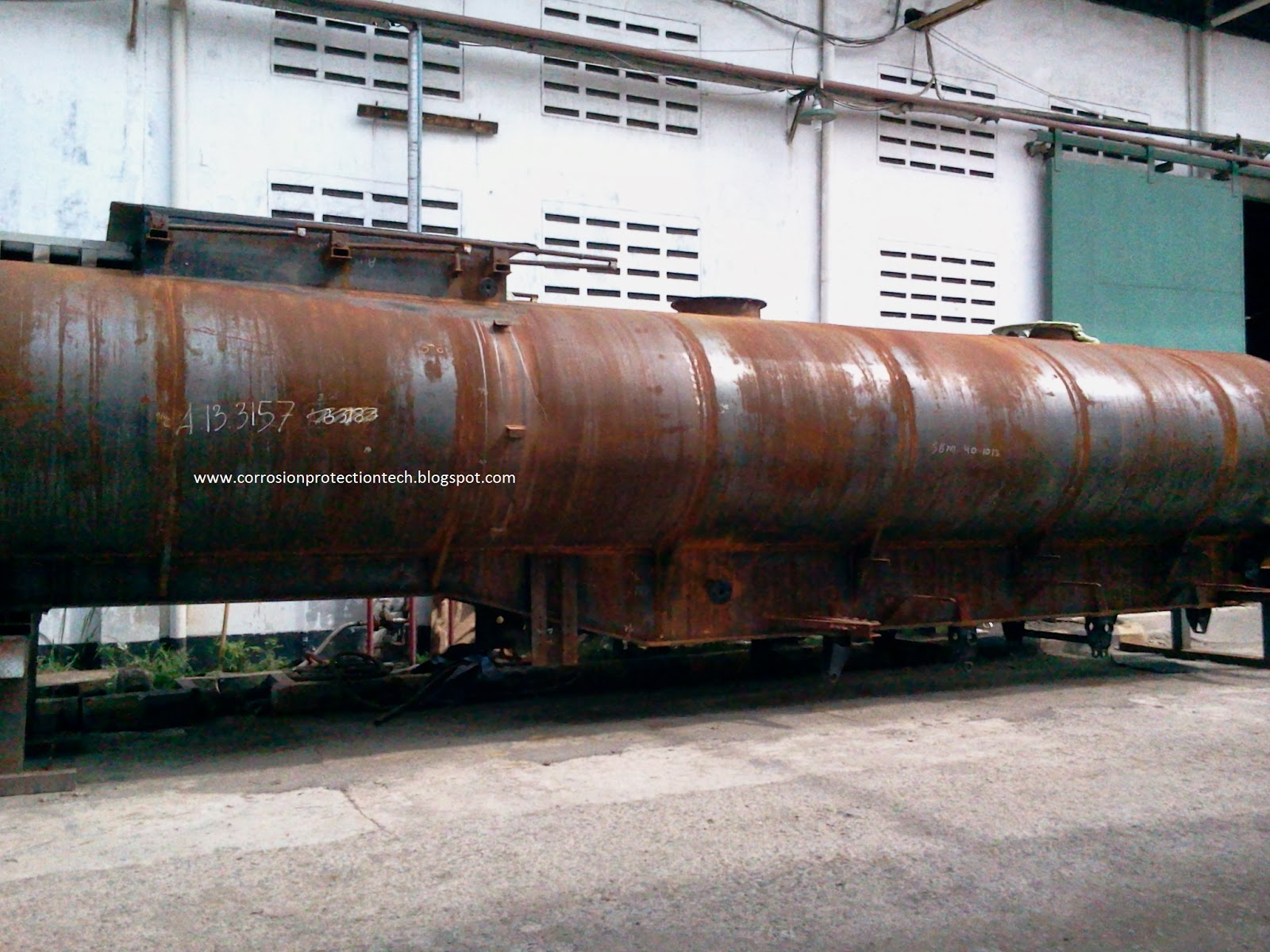 Corrosion Protection Technology Definition Corrosion