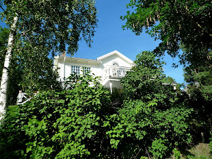 vårt dreamhouse