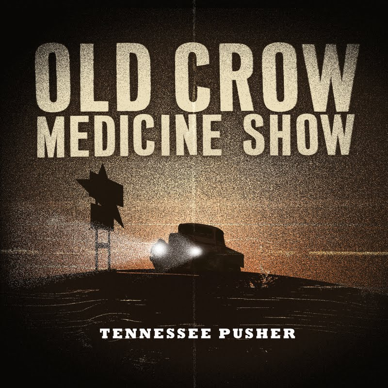Old Crow Medicine Show Discography