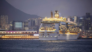 New Kai Tak Cruise Terminal Hong Kong picture