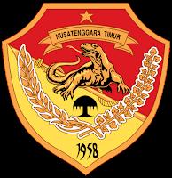 Gambar Logo Nusa Tenggara Timur