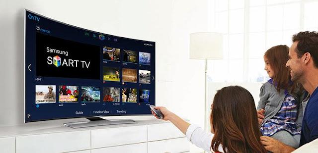 Hướng dẫn cách kết nối mạng cho tivi Samsung qua Wifi
