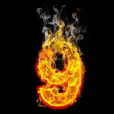The Number Nine
