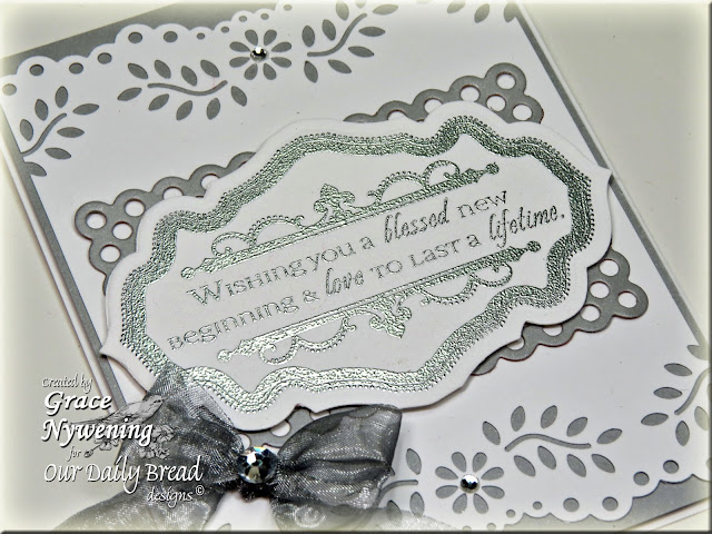 Our Daily Bread designs, All Occasion Sentiments, Antique Labels designs, Grace Nywening